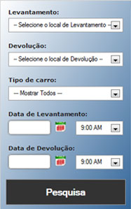 Rentacar Lisboa