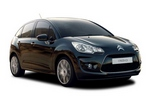 Rent a car in Portugal - Citroen diesel